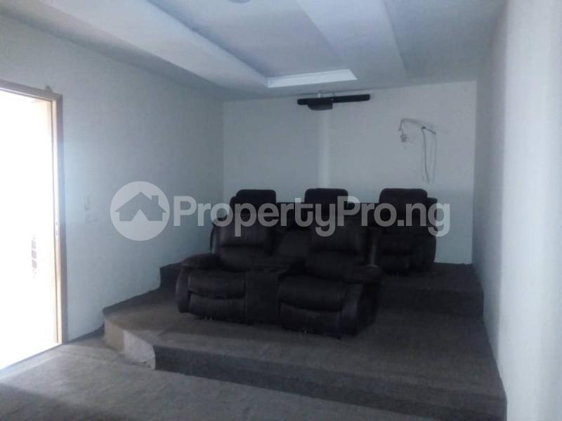 6 bedroom Detached Duplex House for rent --- Lekki Phase 1 Lekki Lagos - 1