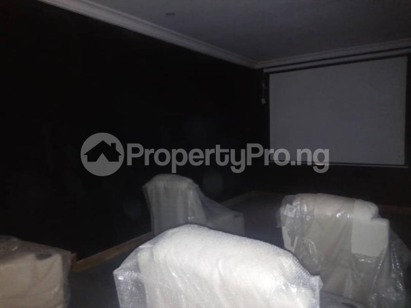 6 bedroom Detached Duplex House for rent ----- Lekki Phase 1 Lekki Lagos - 14