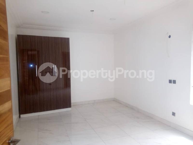 6 bedroom Detached Duplex House for rent ----- Lekki Phase 1 Lekki Lagos - 17