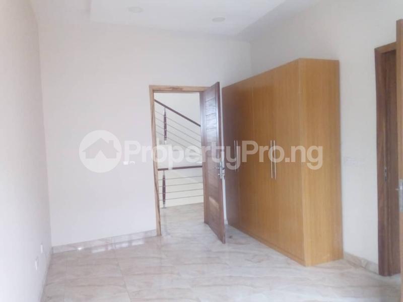 6 bedroom Detached Duplex House for rent --- Lekki Phase 1 Lekki Lagos - 6