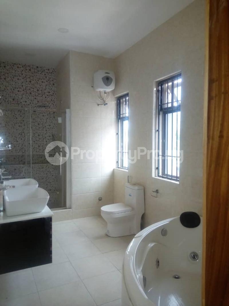6 bedroom Detached Duplex House for rent --- Lekki Phase 1 Lekki Lagos - 15