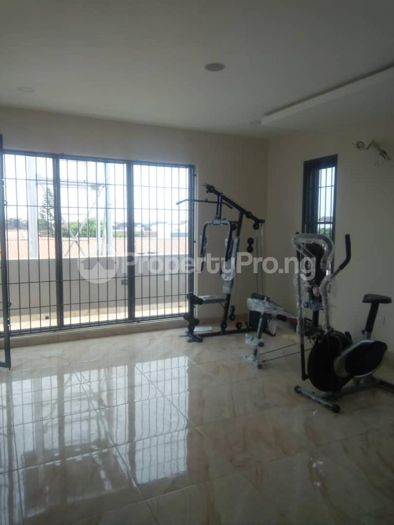 6 bedroom Detached Duplex House for rent --- Lekki Phase 1 Lekki Lagos - 10