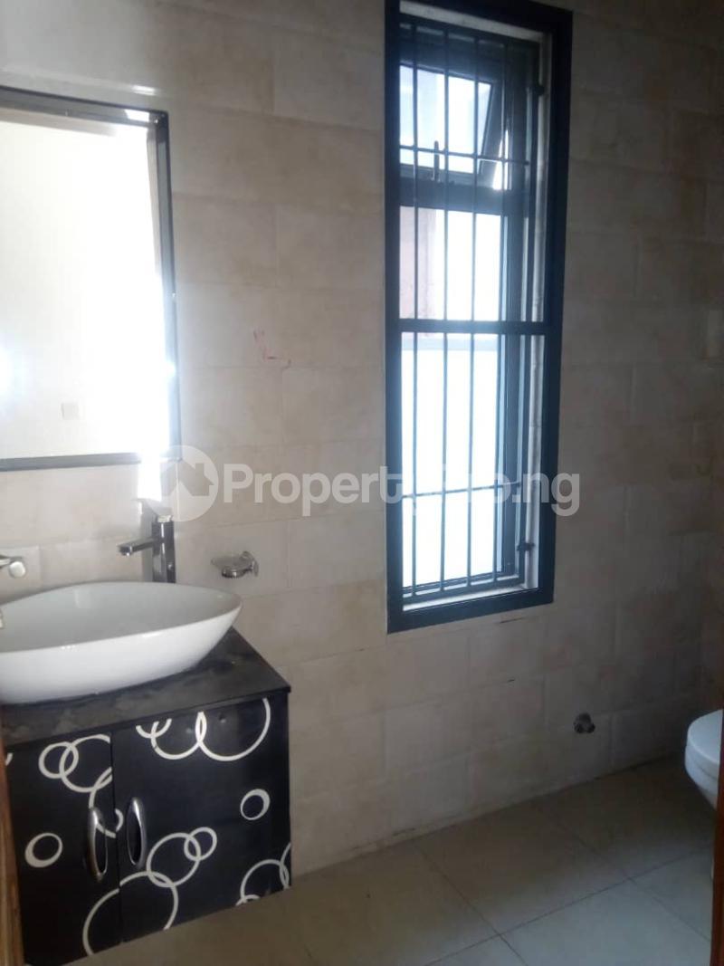 6 bedroom Detached Duplex House for rent --- Lekki Phase 1 Lekki Lagos - 13