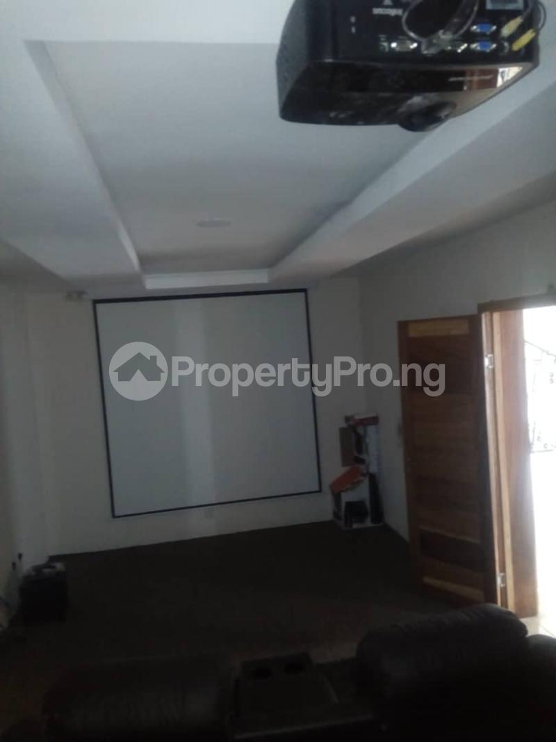 6 bedroom Detached Duplex House for rent --- Lekki Phase 1 Lekki Lagos - 11