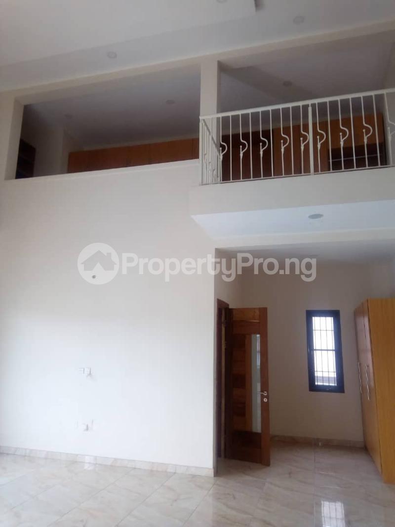 6 bedroom Detached Duplex House for rent --- Lekki Phase 1 Lekki Lagos - 12