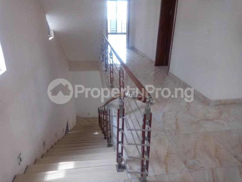 6 bedroom Detached Duplex House for rent --- Lekki Phase 1 Lekki Lagos - 7