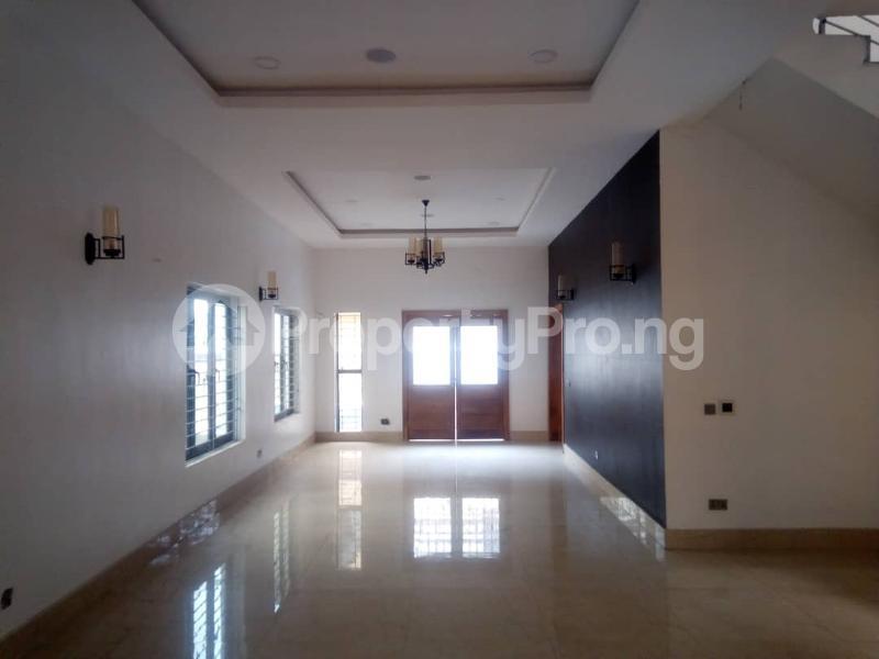 6 bedroom Detached Duplex House for rent ----- Lekki Phase 1 Lekki Lagos - 19