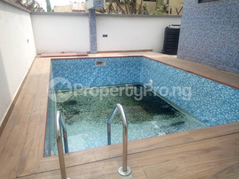 6 bedroom Detached Duplex House for rent --- Lekki Phase 1 Lekki Lagos - 8