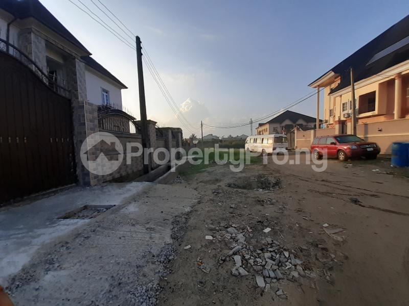 Serviced Residential Land Land for sale PLOT 2018 184RD CAVERA, 6TH AVENUE Festac Amuwo Odofin Lagos - 3