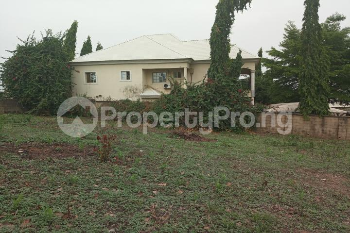 Land for sale By Prima International School, Jukwoyi Jukwoyi Abuja - 0
