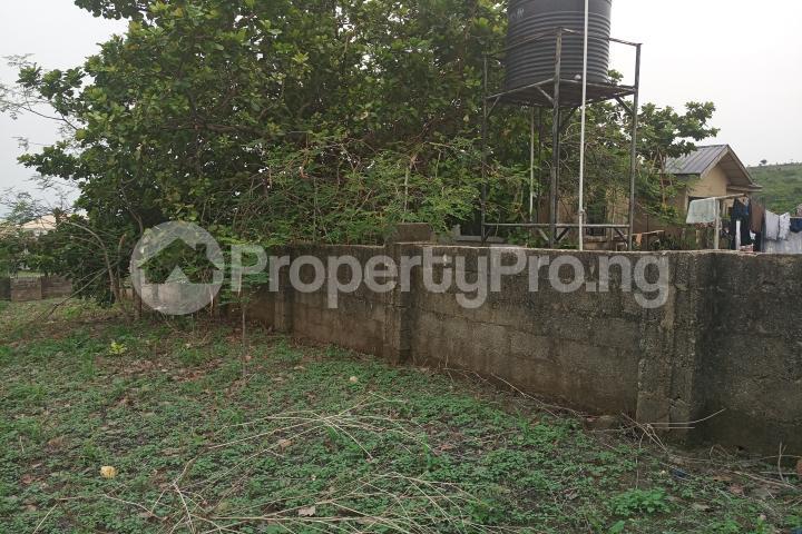 Land for sale By Prima International School, Jukwoyi Jukwoyi Abuja - 2