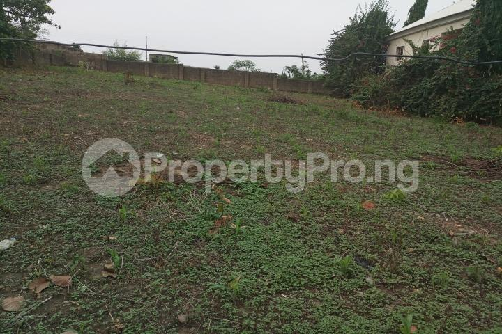 Land for sale By Prima International School, Jukwoyi Jukwoyi Abuja - 6