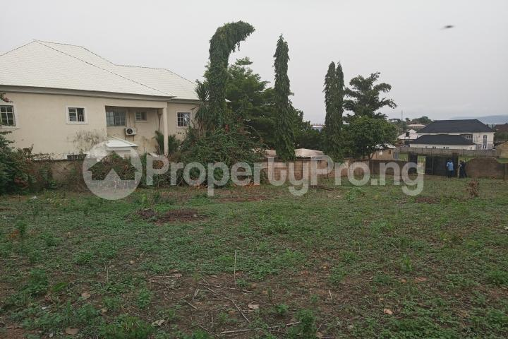 Land for sale By Prima International School, Jukwoyi Jukwoyi Abuja - 5