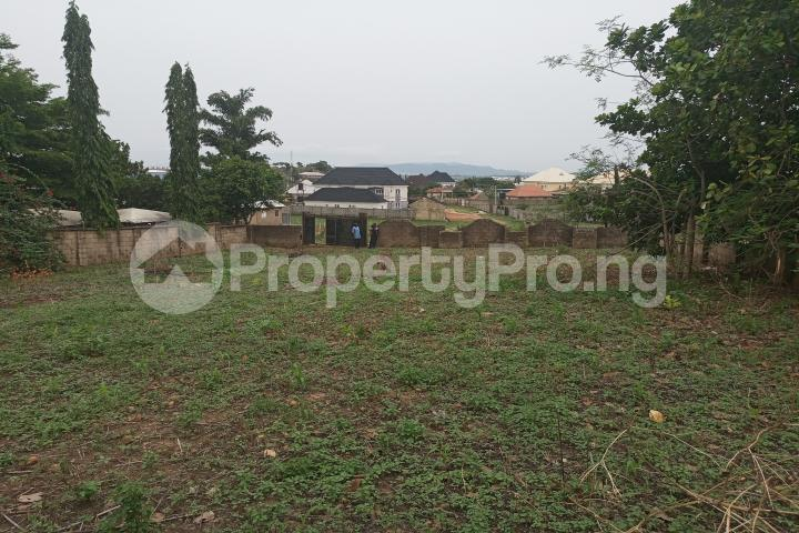 Land for sale By Prima International School, Jukwoyi Jukwoyi Abuja - 1