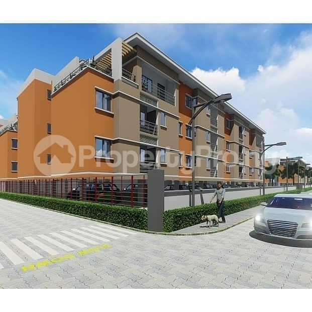 2 bedroom Blocks of Flats House for sale Abijo Sangotedo Lagos - 5
