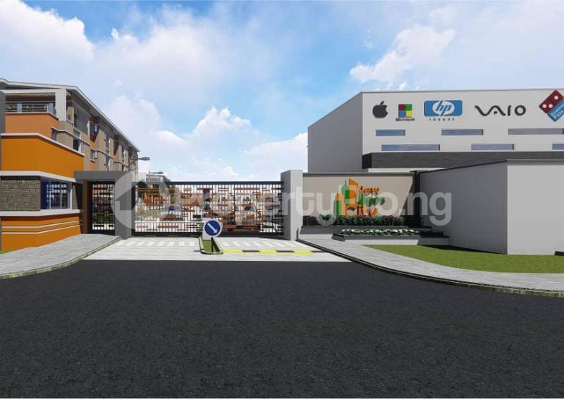 2 bedroom Blocks of Flats House for sale Abijo Sangotedo Lagos - 6