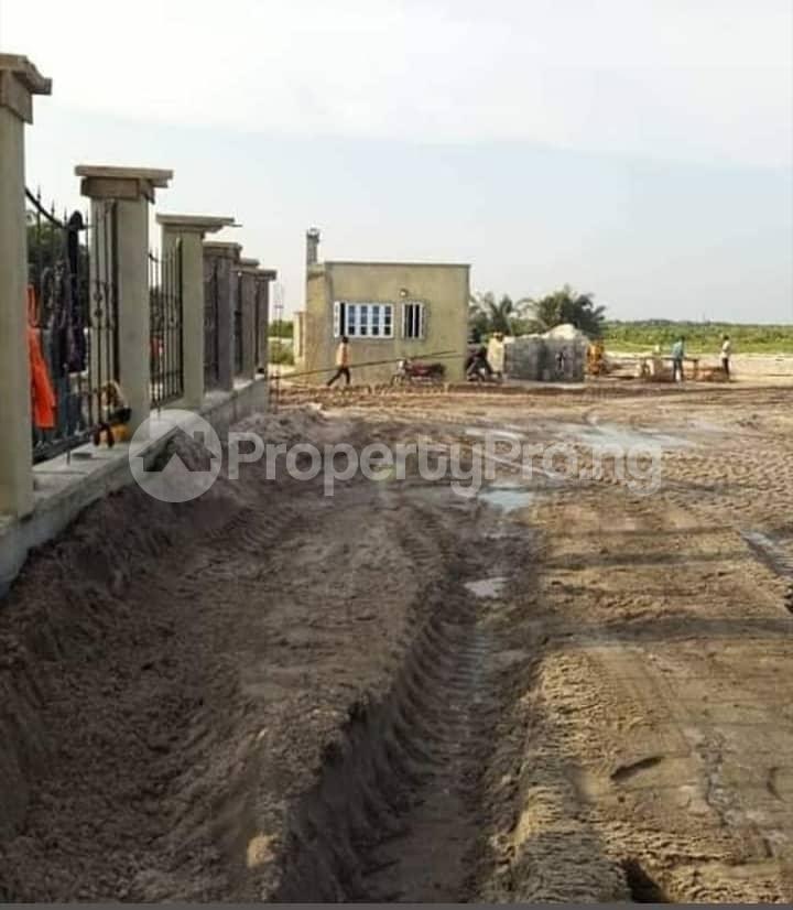 2 bedroom Blocks of Flats House for sale Abijo Sangotedo Lagos - 0
