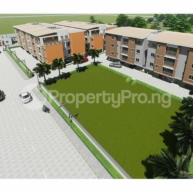 2 bedroom Blocks of Flats House for sale Abijo Sangotedo Lagos - 2