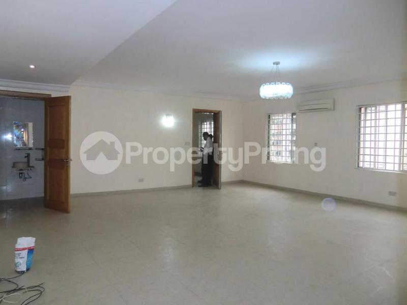 3 bedroom Detached Duplex House for rent ikoyi lagos Ikoyi S.W Ikoyi Lagos - 0