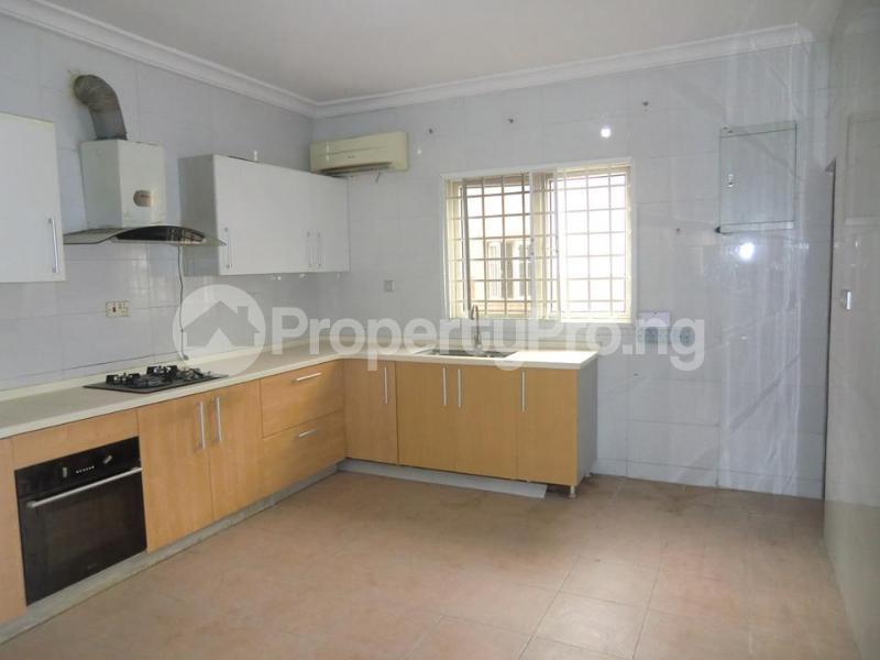 3 bedroom Detached Duplex House for rent ikoyi lagos Ikoyi S.W Ikoyi Lagos - 5