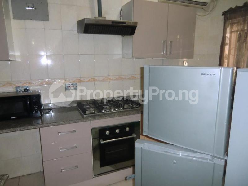 3 bedroom Detached Duplex House for rent ikoyi lagos Ikoyi S.W Ikoyi Lagos - 6