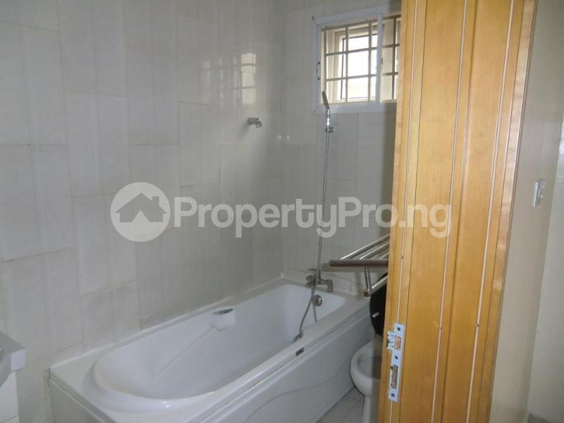 3 bedroom Detached Duplex House for rent ikoyi lagos Ikoyi S.W Ikoyi Lagos - 2