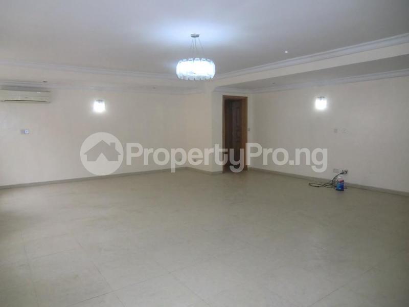 3 bedroom Detached Duplex House for rent ikoyi lagos Ikoyi S.W Ikoyi Lagos - 1