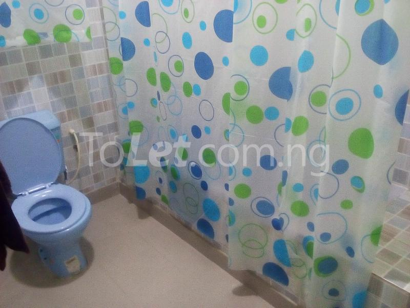 1 bedroom mini flat  Flat / Apartment for shortlet Sule Abuka Cresent Opebi Ikeja Lagos - 5