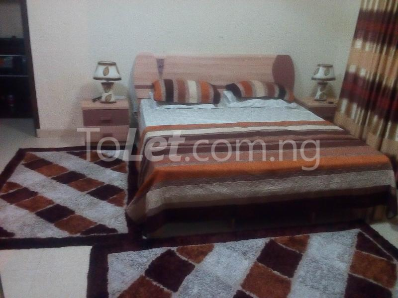 1 bedroom mini flat  Flat / Apartment for shortlet Sule Abuka Cresent Opebi Ikeja Lagos - 0