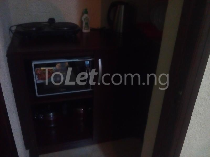 1 bedroom mini flat  Flat / Apartment for shortlet Sule Abuka Cresent Opebi Ikeja Lagos - 9
