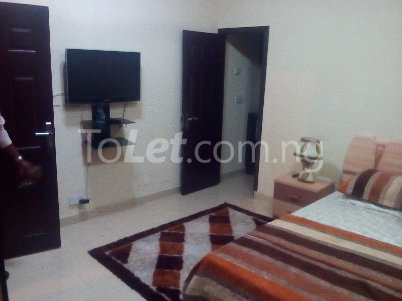 1 bedroom mini flat  Flat / Apartment for shortlet Sule Abuka Cresent Opebi Ikeja Lagos - 3