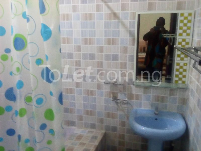 1 bedroom mini flat  Flat / Apartment for shortlet Sule Abuka Cresent Opebi Ikeja Lagos - 6