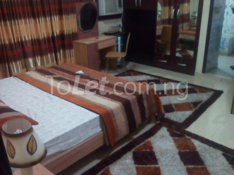 1 bedroom mini flat  Flat / Apartment for shortlet Sule Abuka Cresent Opebi Ikeja Lagos - 4