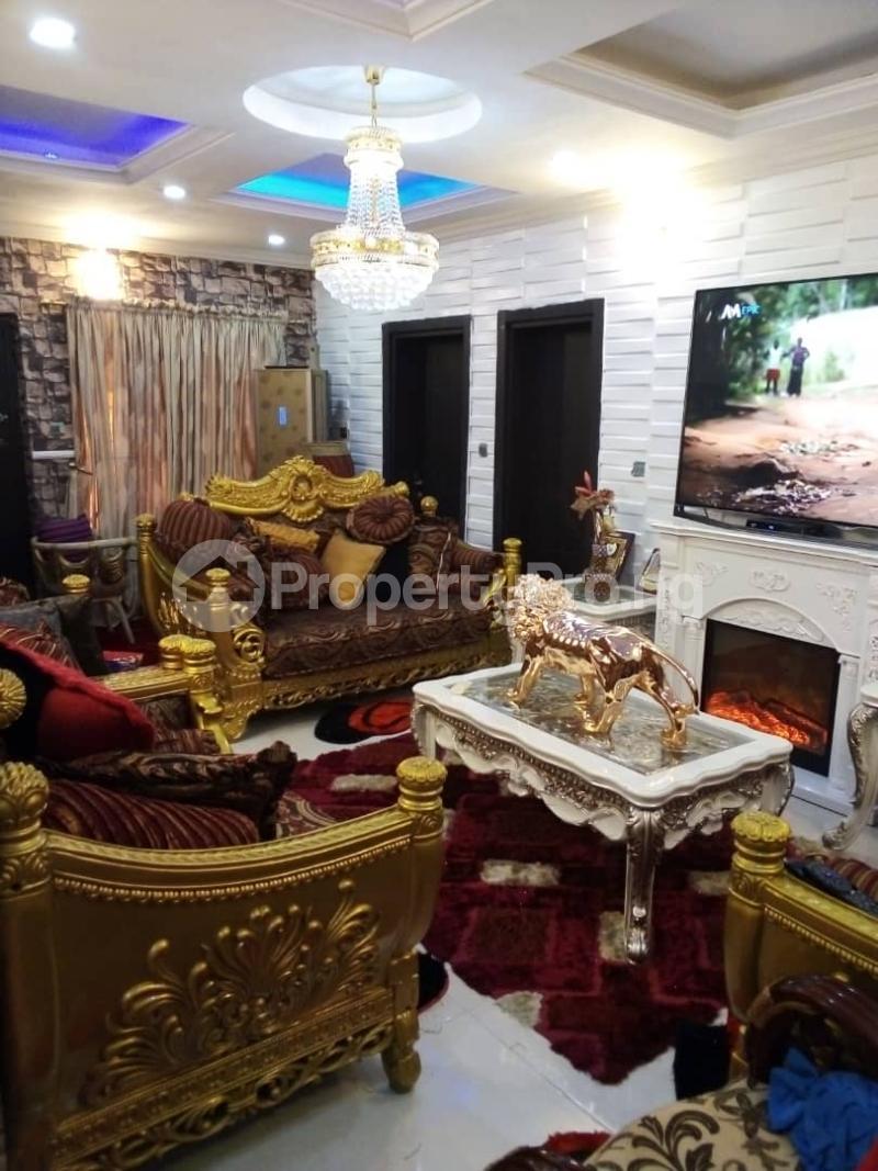 2 bedroom Blocks of Flats House for shortlet 107 road banana island Banana Island Ikoyi Lagos - 2