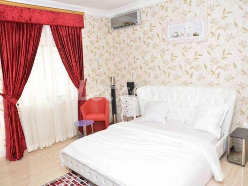 2 bedroom Flat / Apartment for shortlet Asokoro Asokoro Abuja - 0
