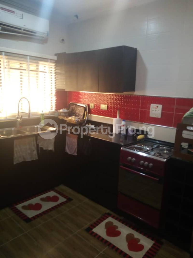 2 bedroom Blocks of Flats House for shortlet 107 road banana island Banana Island Ikoyi Lagos - 1