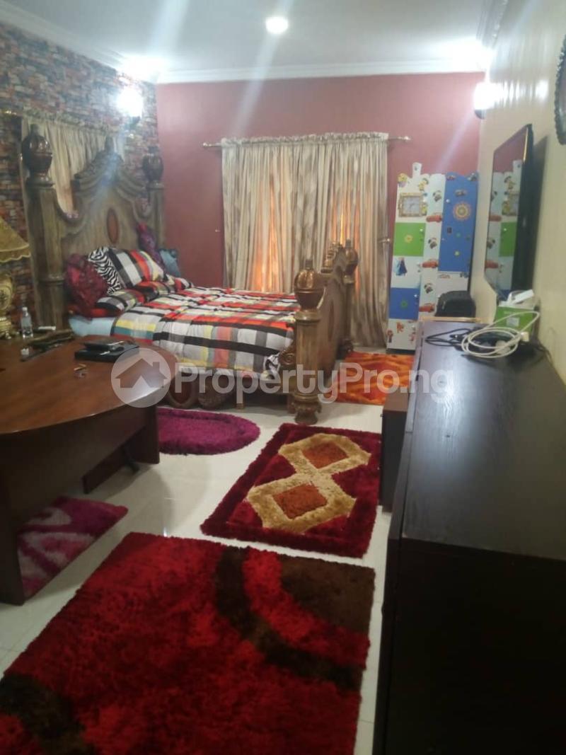 2 bedroom Blocks of Flats House for shortlet 107 road banana island Banana Island Ikoyi Lagos - 4
