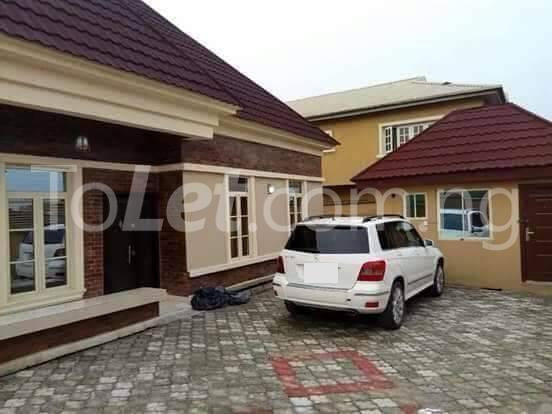 3 bedroom Flat / Apartment for sale ado Ado Ajah Lagos - 0