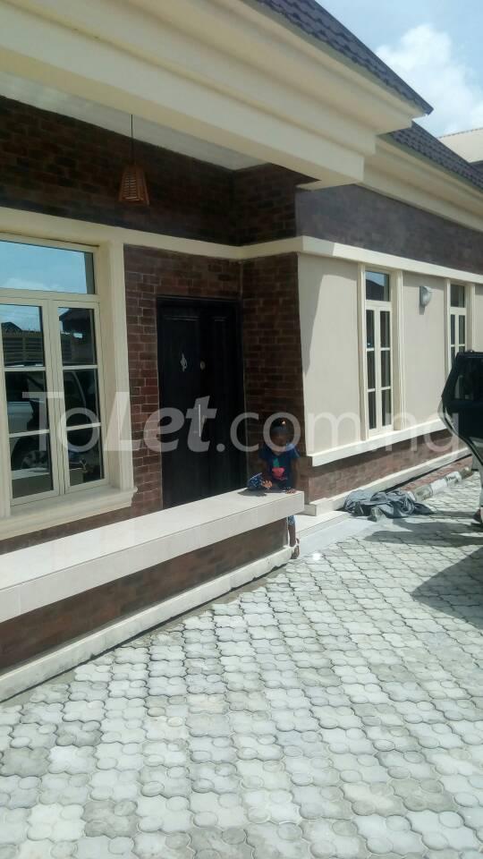 3 bedroom Flat / Apartment for sale ado Ado Ajah Lagos - 24