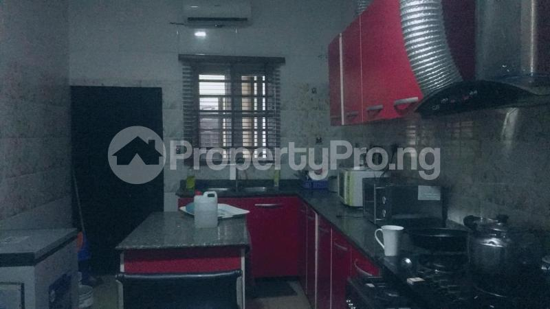 4 bedroom House for sale Ologolo ocean Breeze Estate Agungi Lekki Lagos - 5