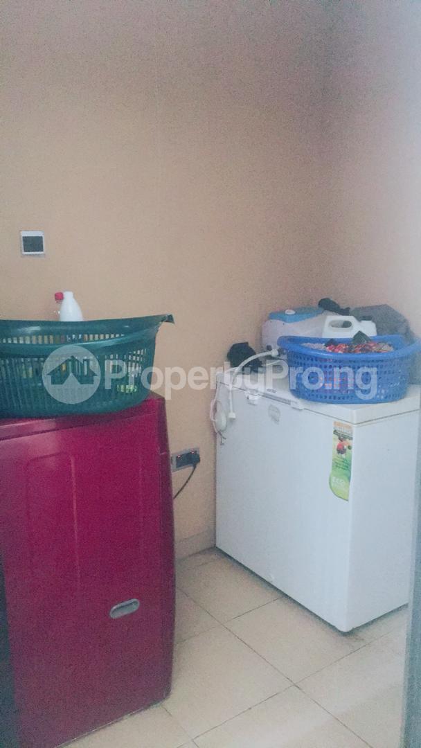 4 bedroom House for sale Ologolo ocean Breeze Estate Agungi Lekki Lagos - 6