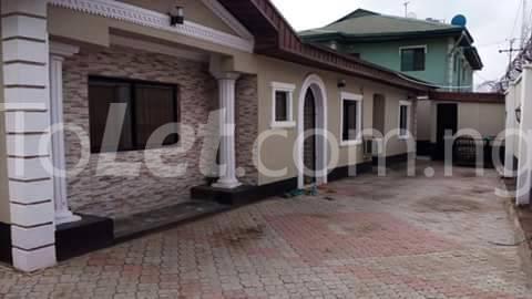 House for sale NO 2A LAGOS MAINLAND, LAGOS Lagos Island Lagos - 1