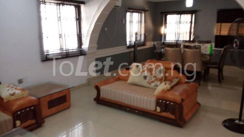 House for sale NO 2A LAGOS MAINLAND, LAGOS Lagos Island Lagos - 2