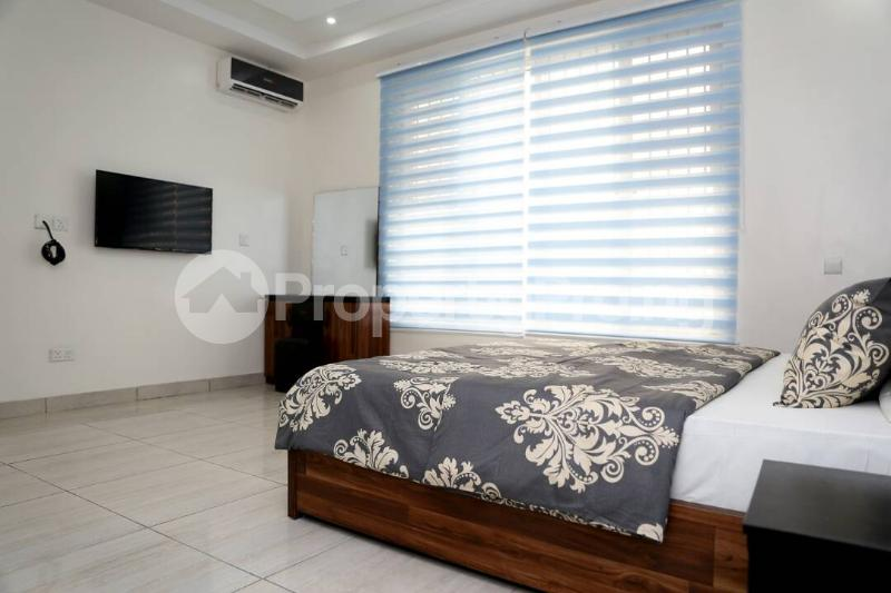 3 bedroom House for shortlet ... Victoria Island Lagos - 9