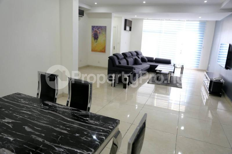 3 bedroom House for shortlet ... Victoria Island Lagos - 5