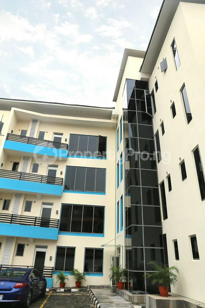 3 bedroom House for shortlet ... Victoria Island Lagos - 4