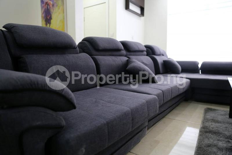 3 bedroom House for shortlet ... Victoria Island Lagos - 3