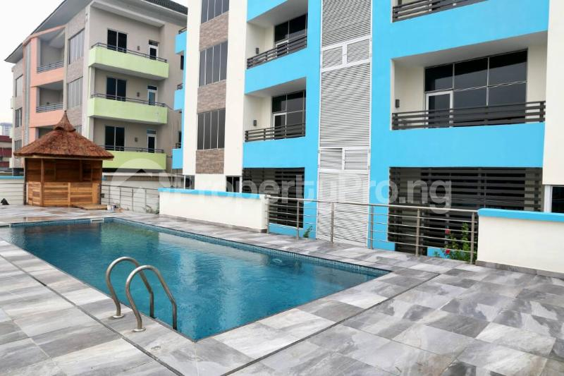 3 bedroom House for shortlet ... Victoria Island Lagos - 0