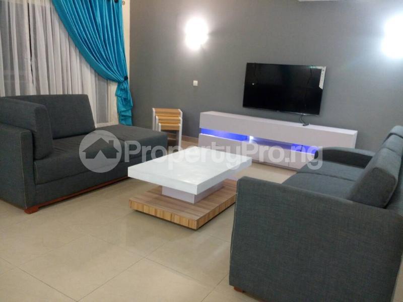 3 bedroom Flat / Apartment for shortlet ... Banana Island Ikoyi Lagos - 5
