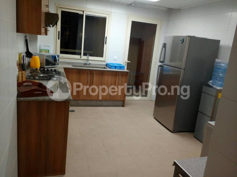 3 bedroom Flat / Apartment for shortlet ... Banana Island Ikoyi Lagos - 7